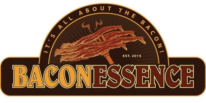 Baconessence Food Truck logo2