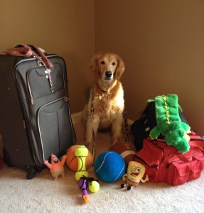 Faith packing for MAWC2015