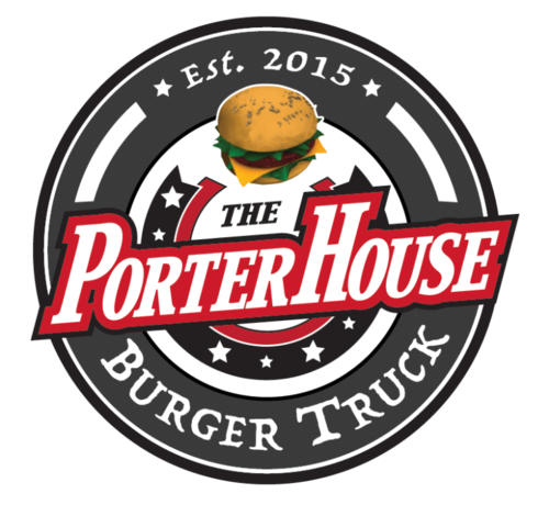 PorterHouse Food Truck logo