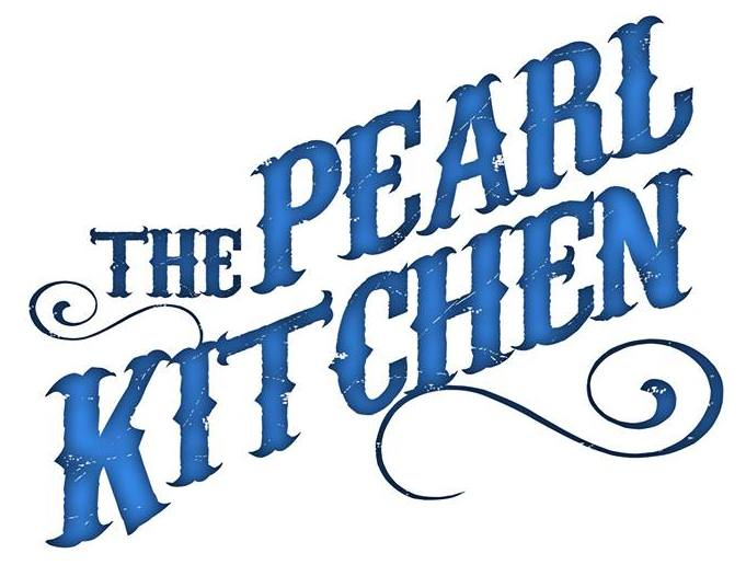 The Pearl Kitchen logo